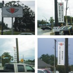 Neighborhood Motors Sign Image