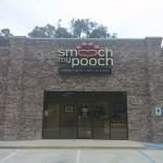 Smooch My Pooch Channel Letter Signs - Greater Baton Rouge Signs