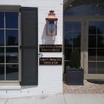 LLC and Law Offices Bronze Plaque Signs - Greater Baton Rouge Signs